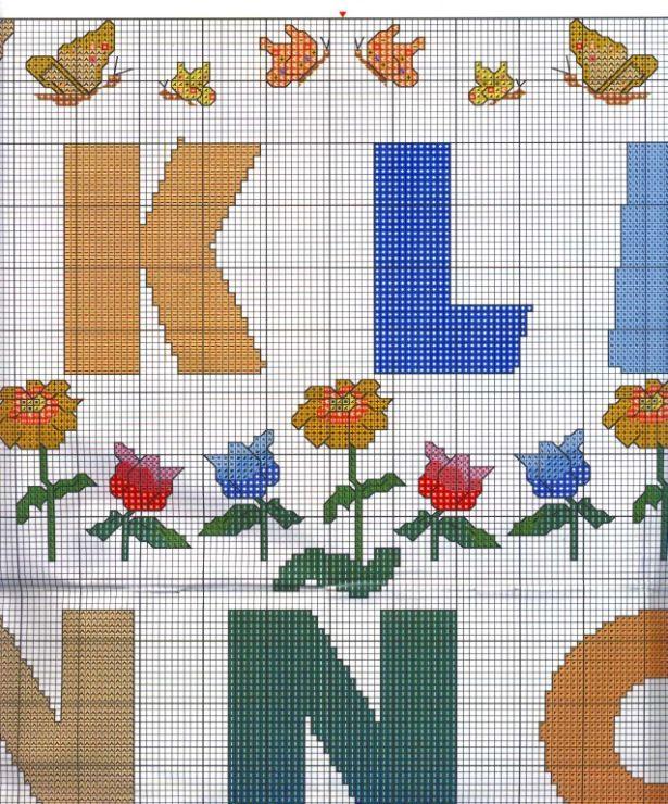 Gallery.ru / Фото #69 - Las Labores de Ana Cuadernos 14 - anfisa1