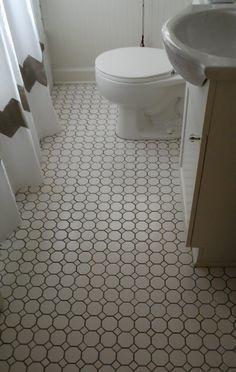 Daltile Octagon Dot Tile Google Search Bathroom Flooring Tile
