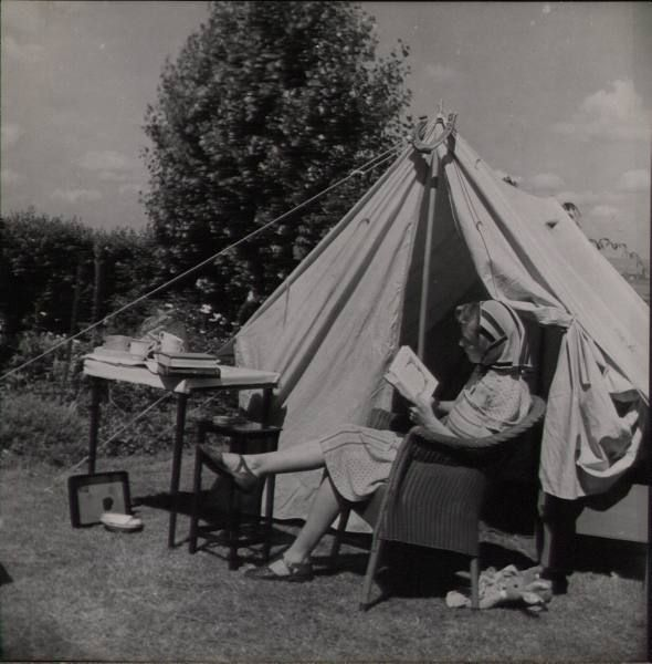Camping Hosted By Google Camping Photo Vintage Camping Camping Experience