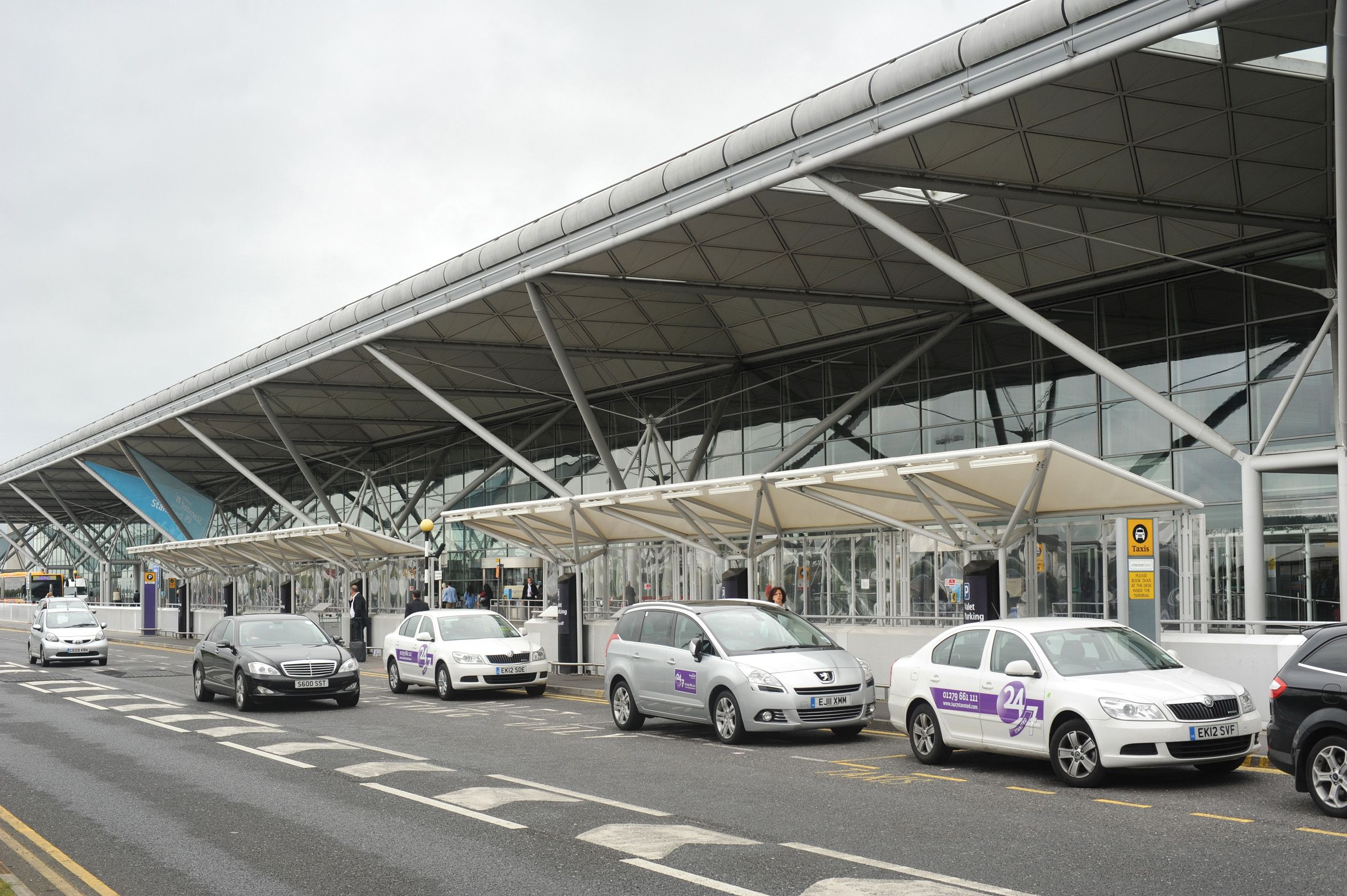 Stansted Airport Parking Offers Best Airport 2017