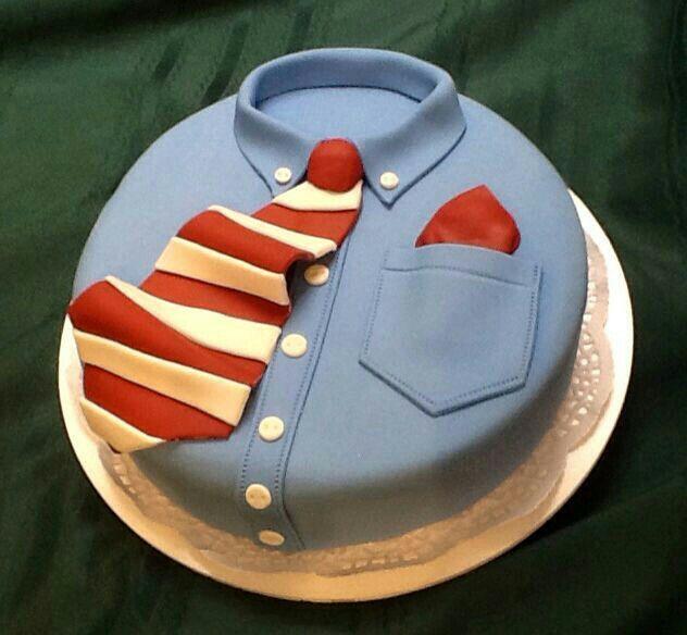 Pin By Marcia Santiago On Cakes Pinterest Cake Fondant And - Birthday cake shirt