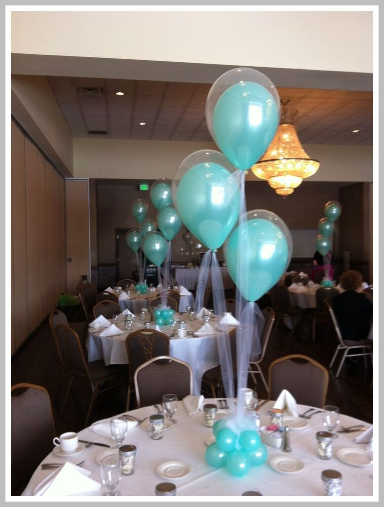 35 Reference Of Baby Shower Party Decorations Near Me In 2020 Baby Shower Party Decorations Baby Shower Parties Party Balloons Diy