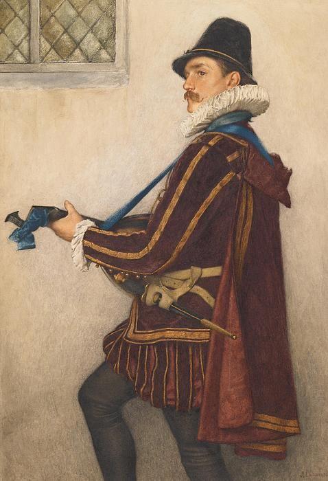 David Rizzio Linton Renaissance Jobs Tudor History