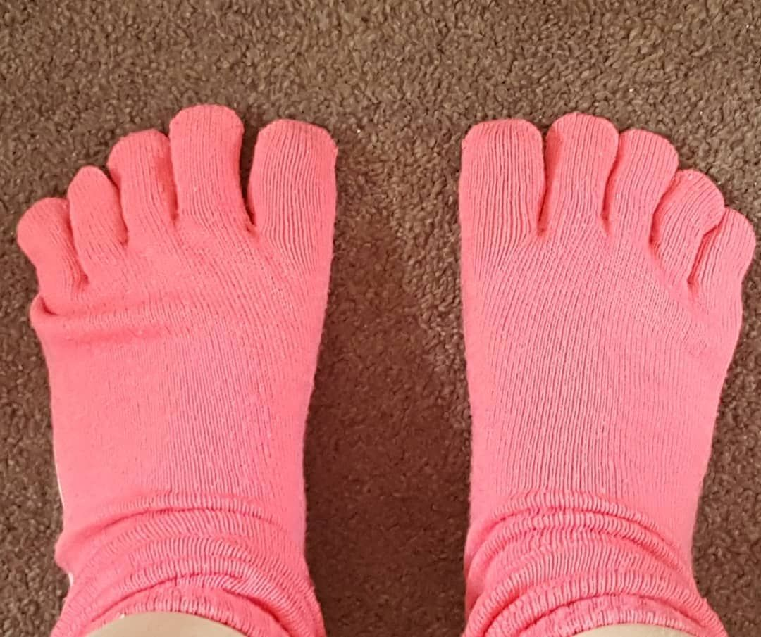 I can never get toe socks to fit! #pinksocks #tinytoes #socksfetish #socks #longsocks #socksgirl #sockselfie #tinytoes #pinksocks #scottishfeet #toesocksornosocks #toesocks #cutesocks #feet #sockporn #feetporn #feetworship #feetpics #footfetishnation #foot #footworshipping #shorttoes #smalltoes #littletoes #cutetoes Cute socks   Cool socks   Sock shoes   Crazy socks   My socks   Happy socks   Winter   Girl   High   Leggings   Funny   Fuzzy   Pattern   Forever 21   Crew   Ideas   Fall Outfits   K