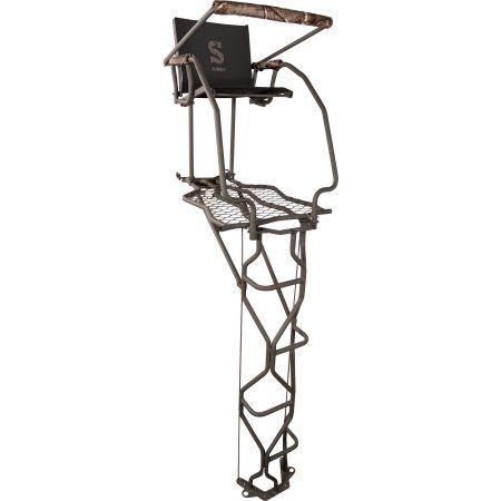 Sports Outdoors Ladder Stands Ladder Deer Stands Hunting Stands