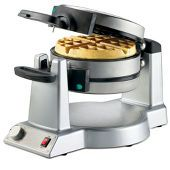 Shopsicle.com- Double Belgian Waffle Maker