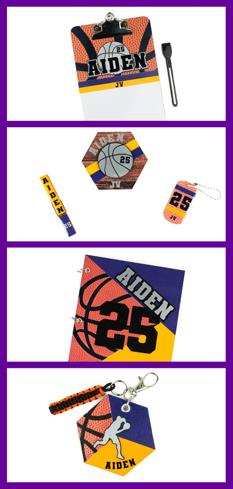 Basketball back to school collection in 2020 back to