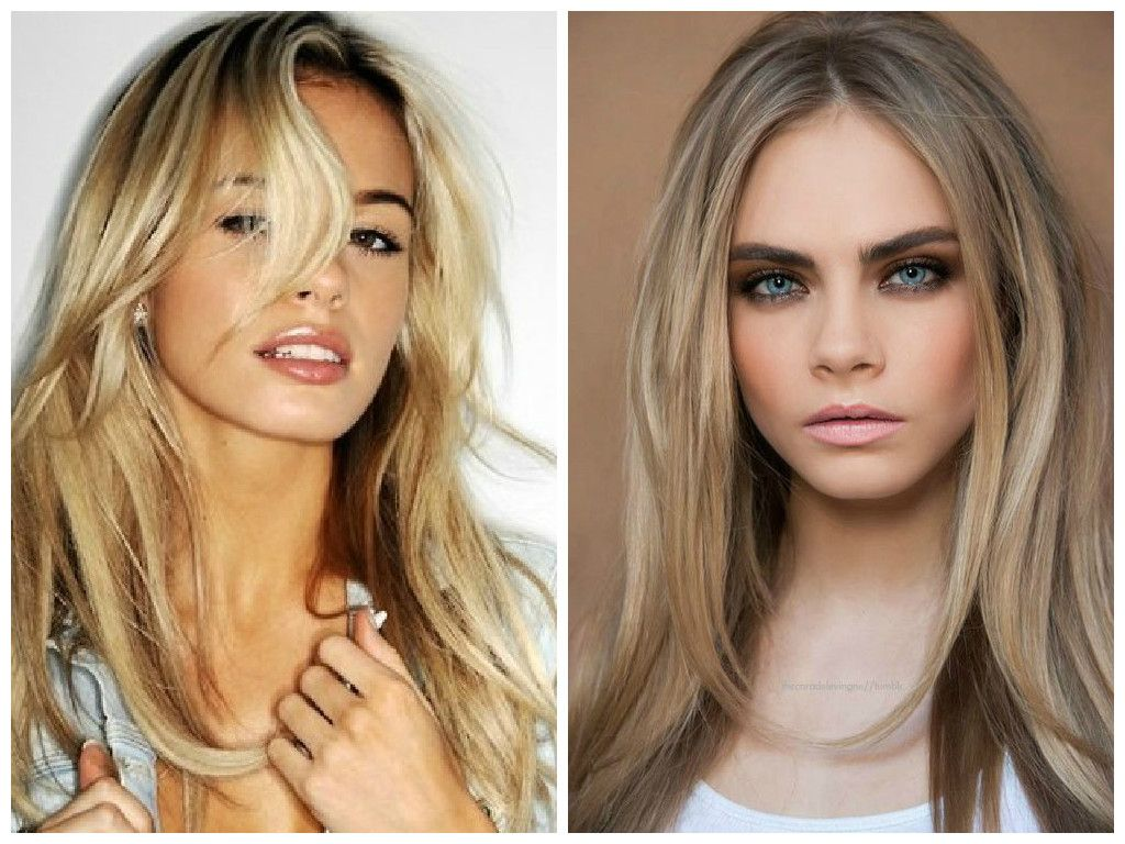 How To Match Your Brows To Your Hair Color Blond Chevelure Waves