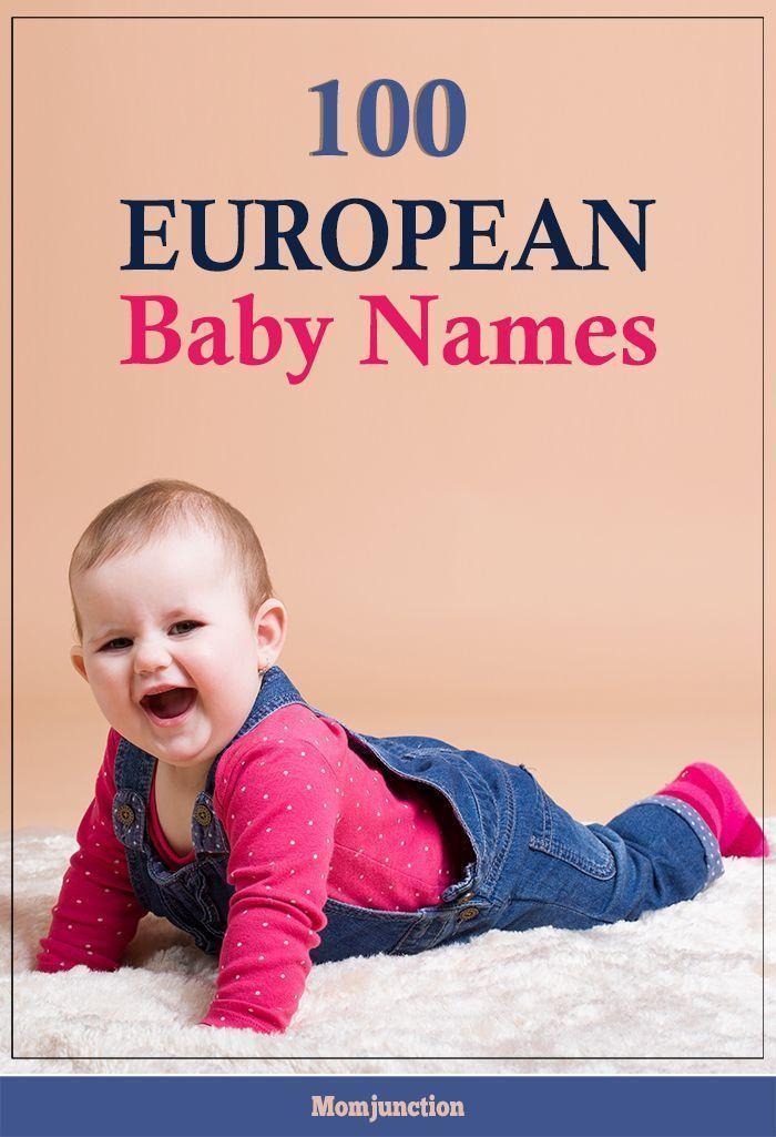 Mädchennamen Italienisch