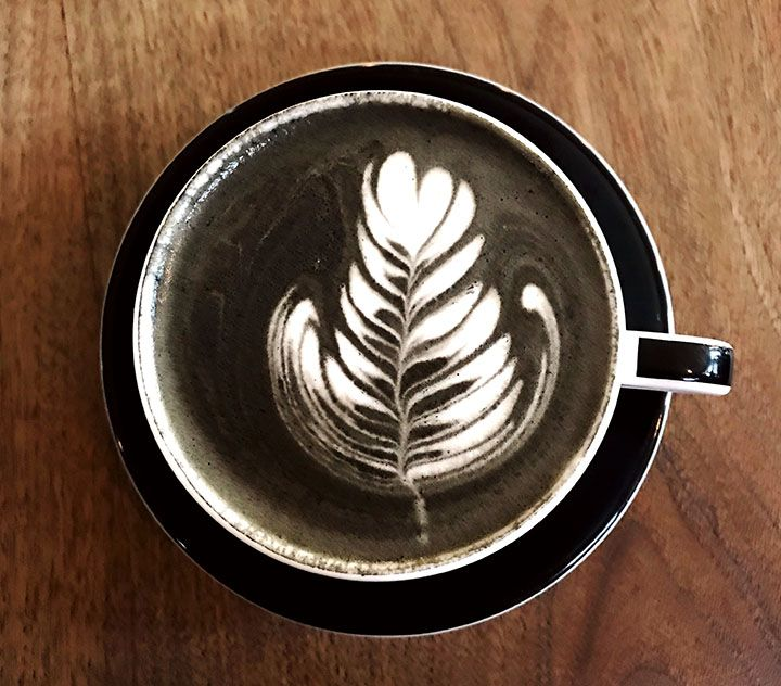 Jan 5 Sump Coffee- Saint Louis, Missouri