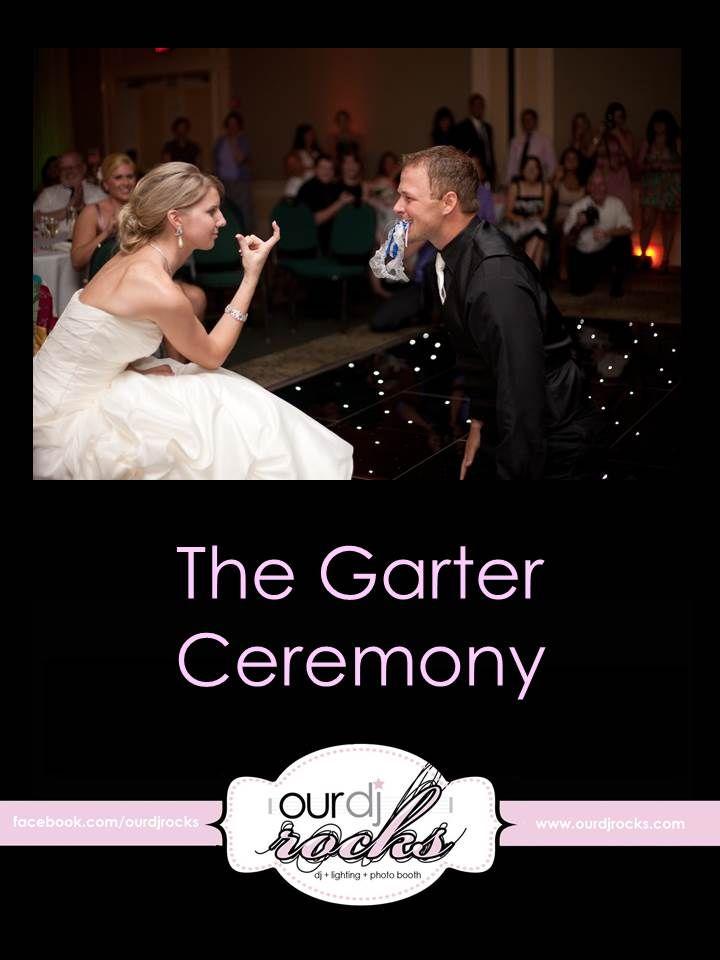 Wedding Songs Reception Song Ideas Garter Removal