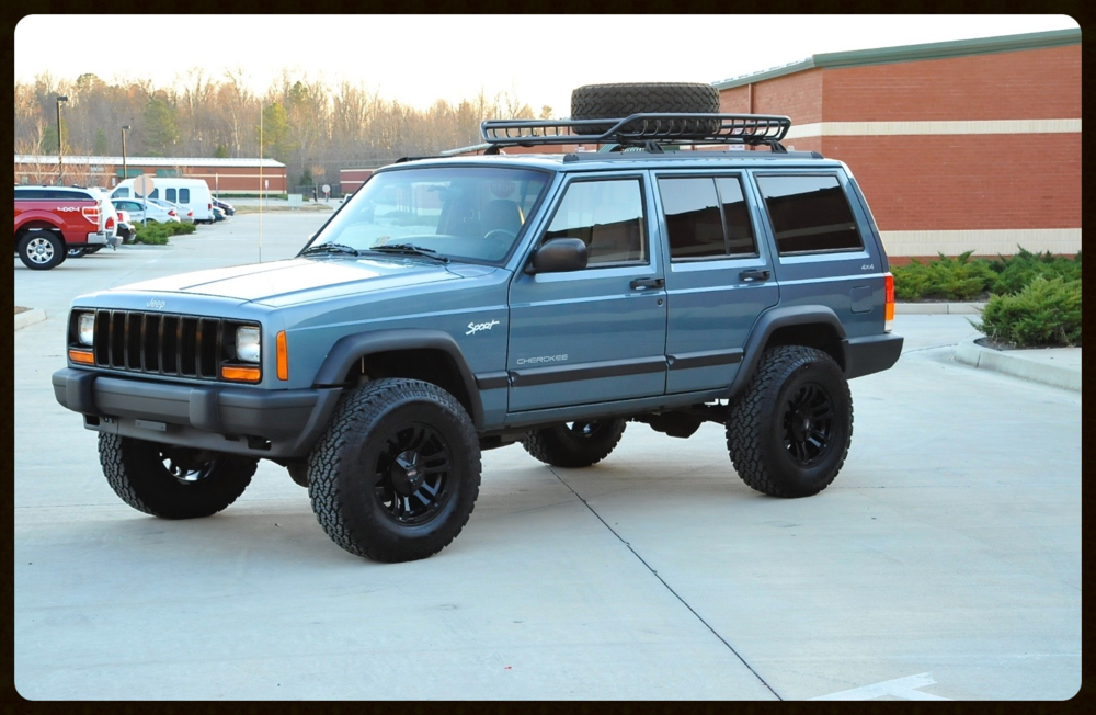 Lifted Cherokee Sport Xj For Sale Lifted Jeep Cherokee Built Jeep Cherokee Davis Autospor Jeep Cherokee Xj Jeep Cherokee Lift Kits Jeep Cherokee For Sale