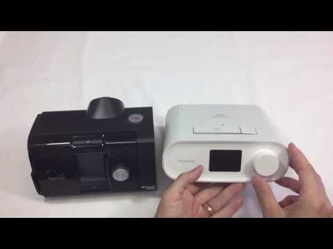 We Compared Dreamstation Vs Airsense 10 Auto Cpap Machine In This Post With A Video Find Out The Difference Between Both Machines Cpap Machine Cpap Resmed