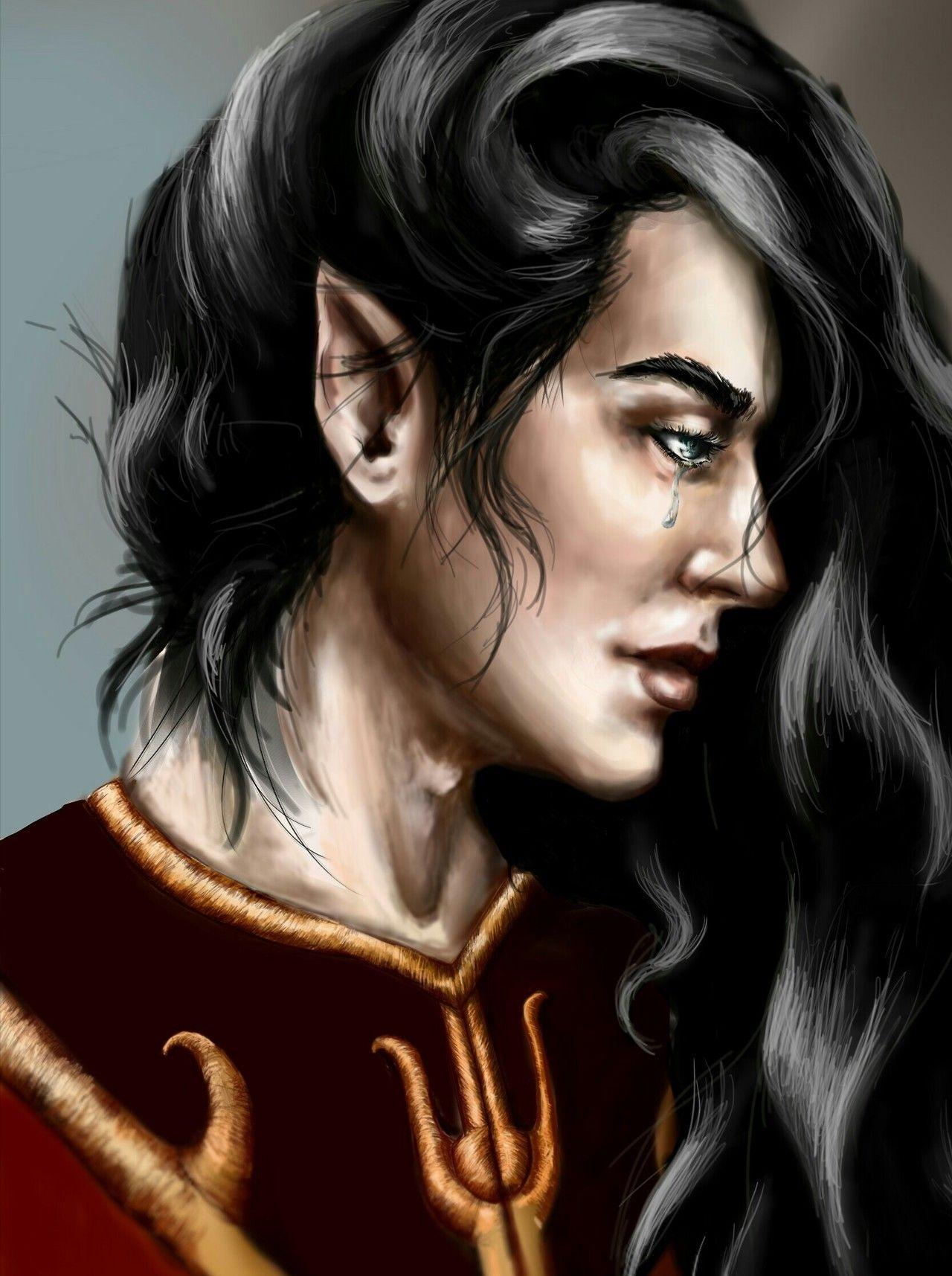 Bilge adlı kullanıcının Silmarillion panosundaki Pin