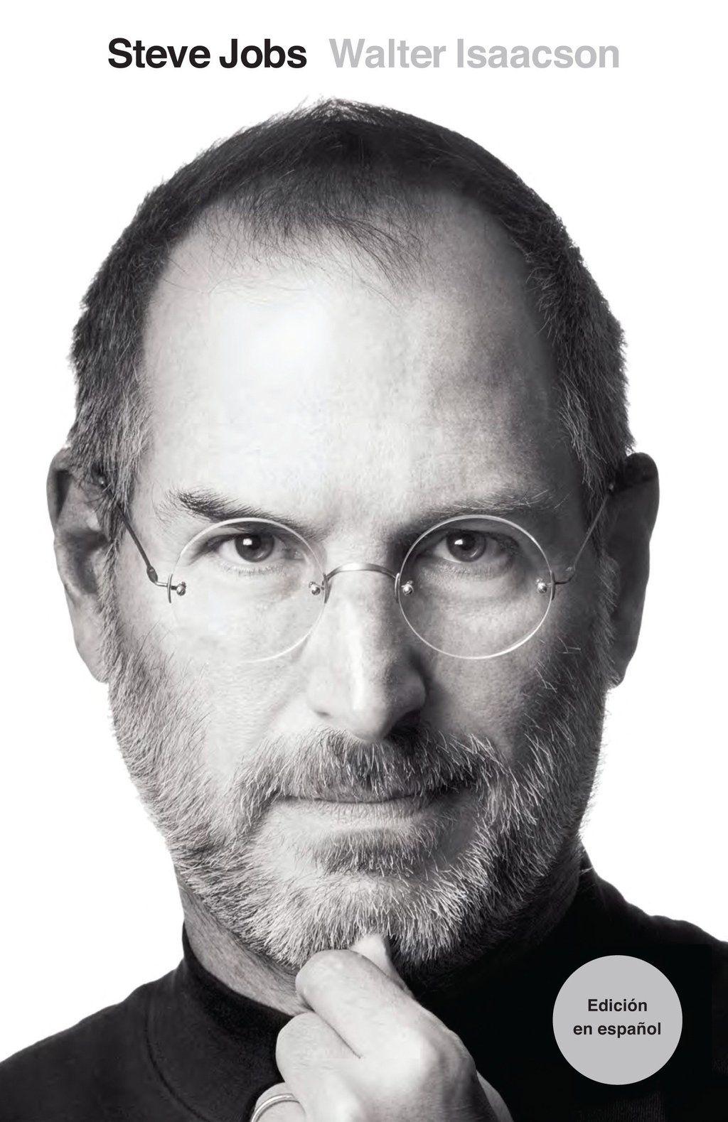 Steve Jobs Edicion En Espanol Spanish Edition By Walter