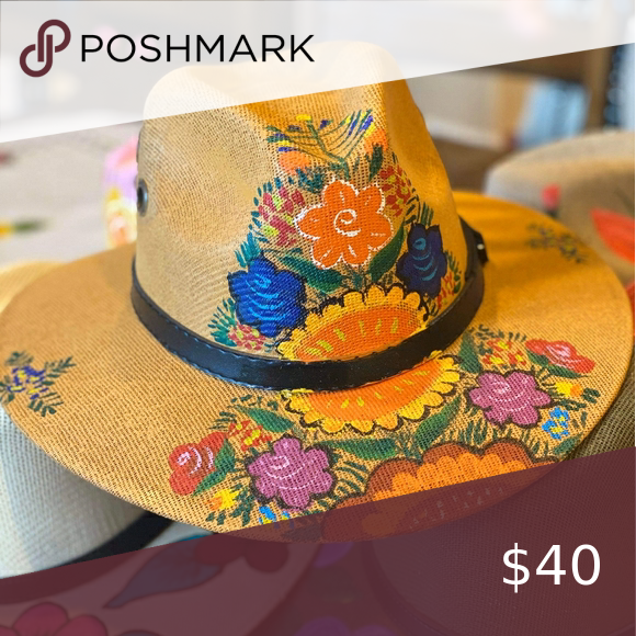 Sombrero Hat Sombrero Hats Women Accessories Hats