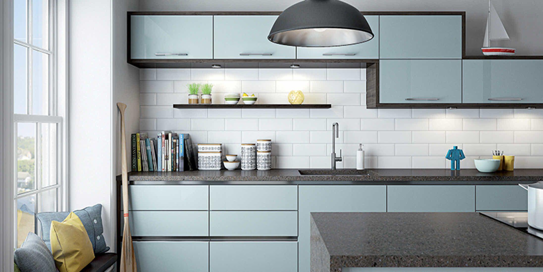 Integra Astral Blue | Kitchen | Pinterest | Kitchens and Concrete