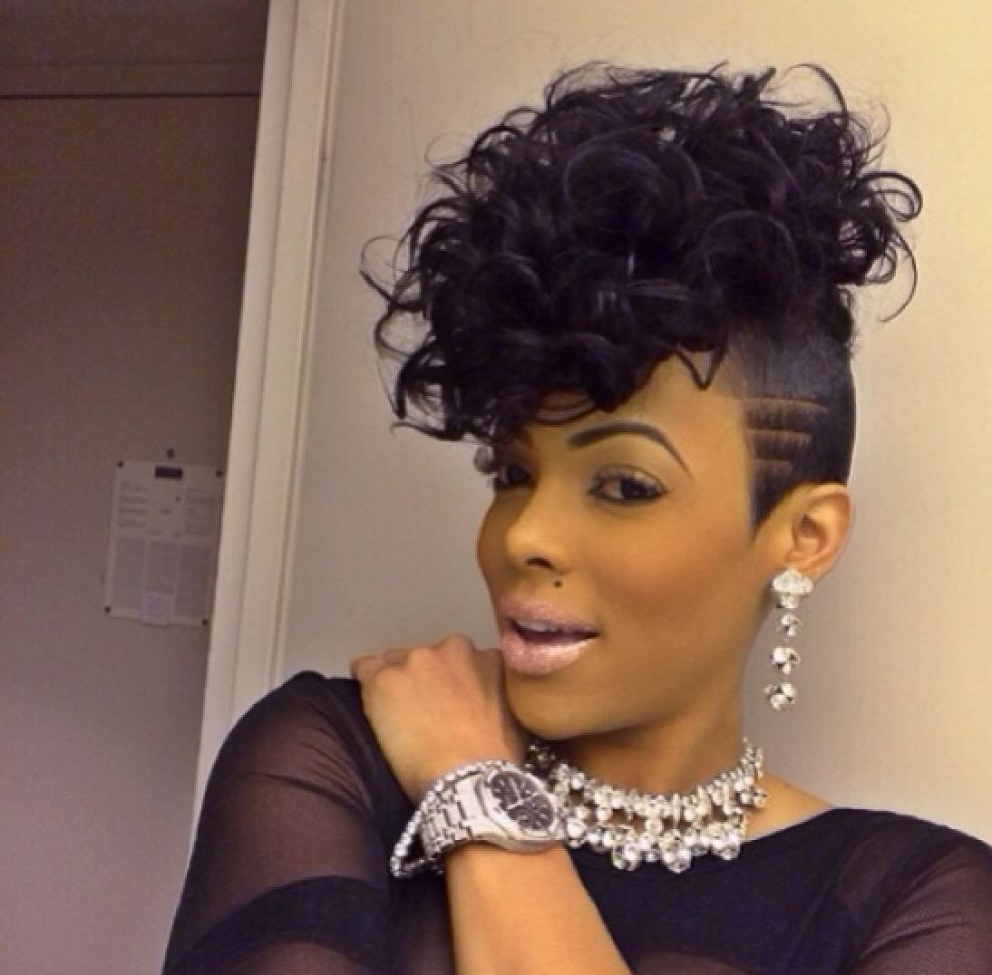 Pin On Celebrity Hairstyles Which You Ve Never Seen Before