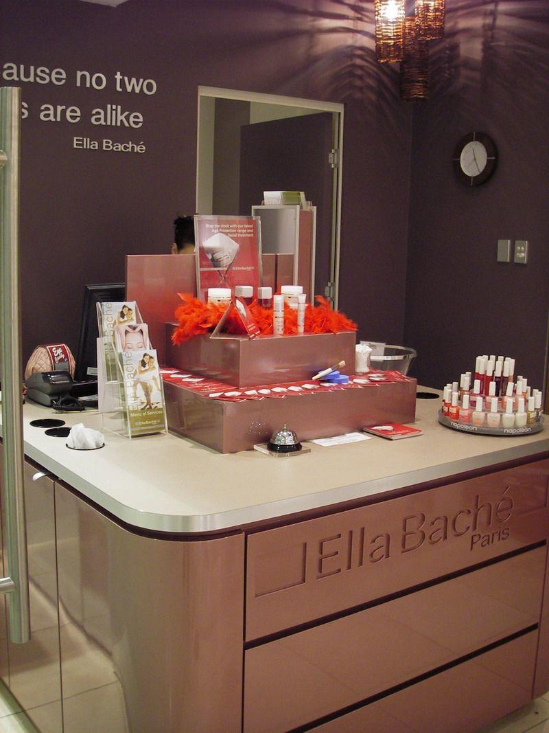 Ella Bache Perth     Phone 9321 0121  | Our Beautiful Salons