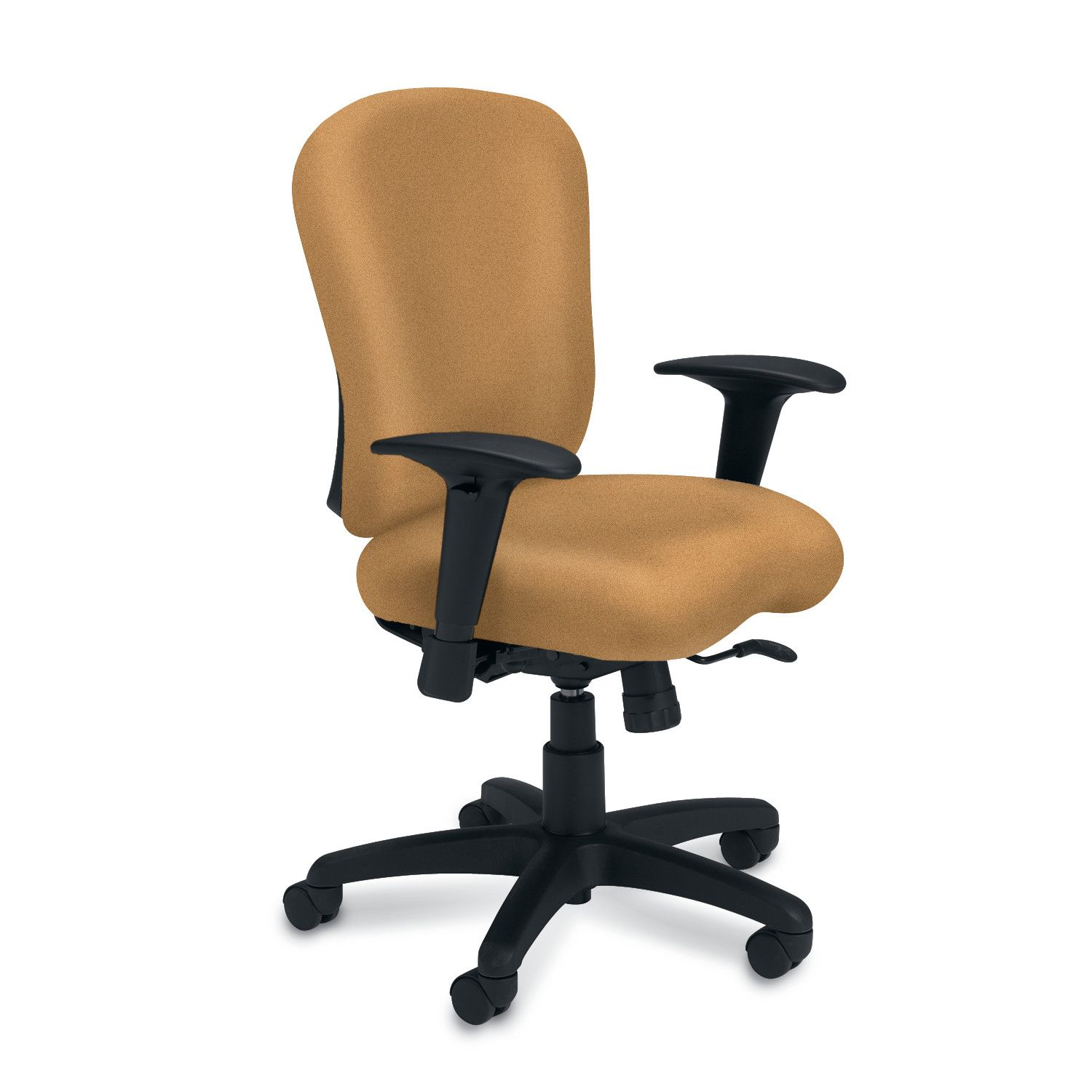 Impress Task Chairs Offer Extraordinary Comfort For Less