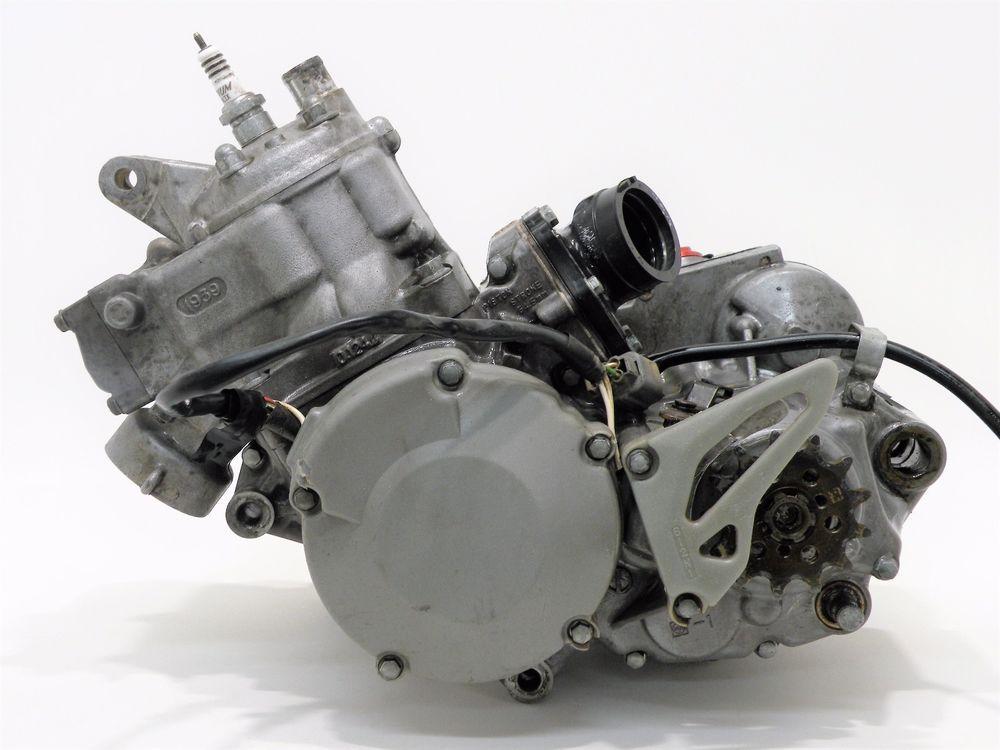 Superb 2001 Kawasaki Kx125 Kx 125 Motor Complete Running Engine 99 Creativecarmelina Interior Chair Design Creativecarmelinacom