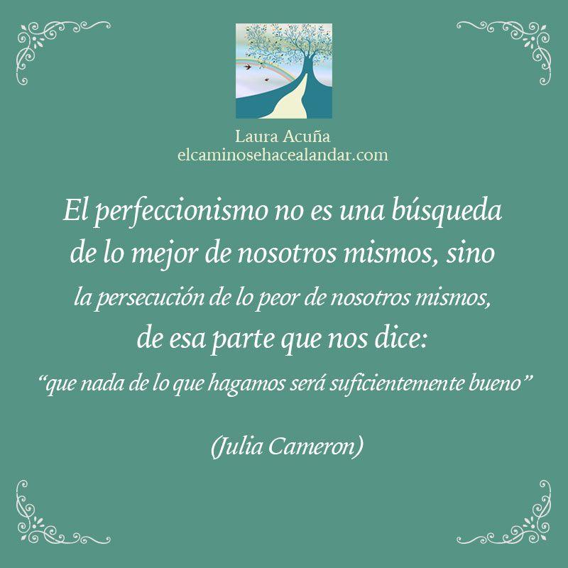 Perfeccionismo Virtud O Defecto Educacion Emocional