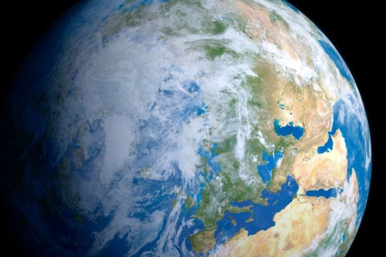 What Would Happen If Earth Stopped Spinning Planet Earth From