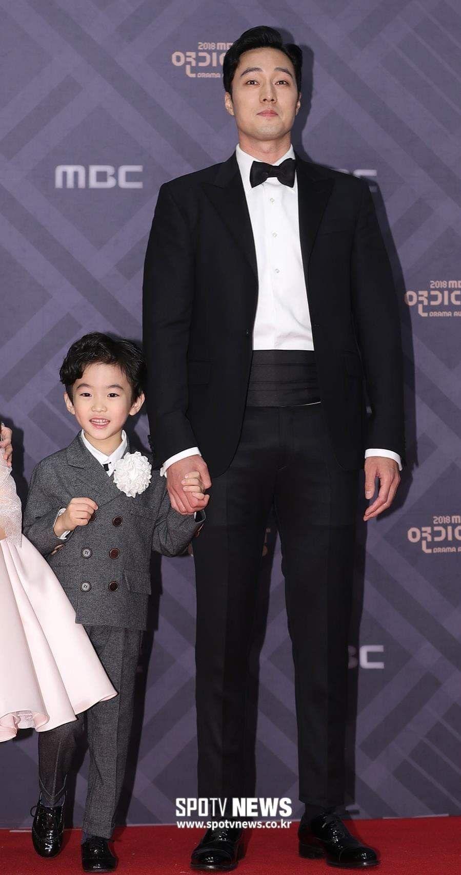 2018-12-30 MBC Drama Award | So ji sub in 2019 | So ji sub, Mbc