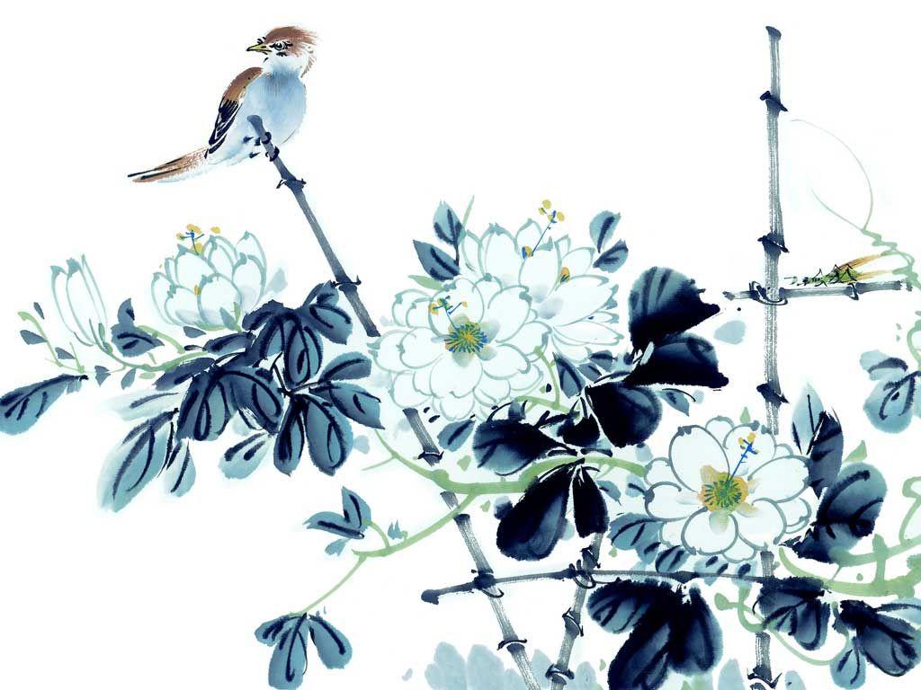 Chinese painting flowers and birdsg 1024768 bob art chinese painting flowers and birdsg 1024768 dhlflorist Choice Image