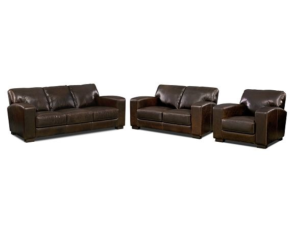 Grayson Leather Collection Value City Furniture Sofa 999 99