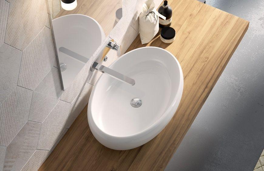 Vasca Da Bagno Hidra : Hidra ceramiche lavabo 60 da appoggio tao bathrooms and bathrooms