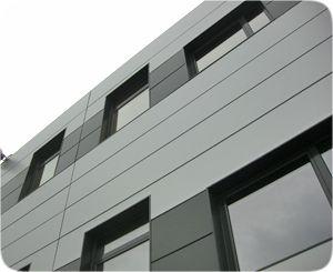 restauracion y revestimiento de fachadas en madrid aislamiento termoacustico de fachadas revestimientos de fachadas de alta calidad - Revestimientos De Fachadas