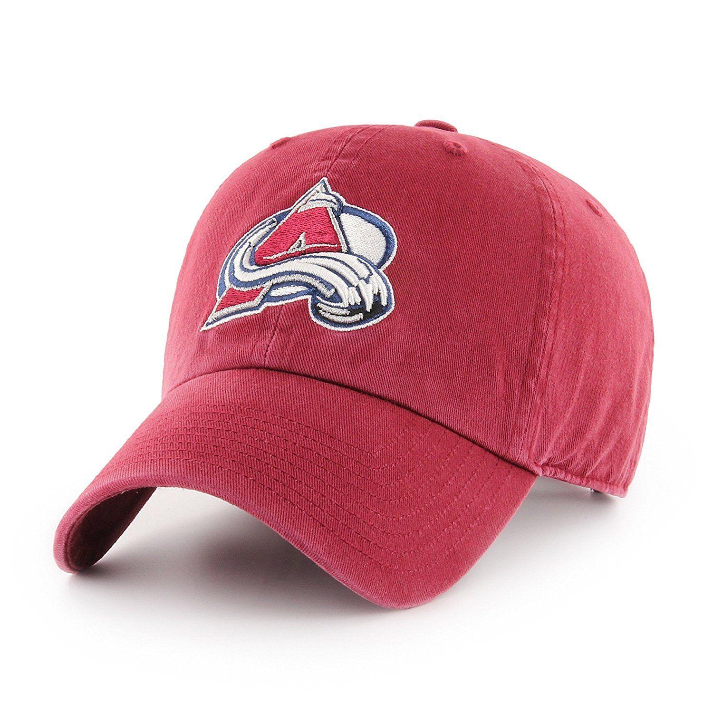 bbe3813d7b0 Colorado Avalanche Challenger Adjustable Hat