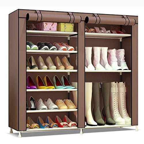Habitdesign 007866c armario zapatero con espejo color - Habitdesign muebles ...