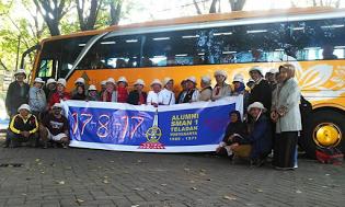 Sewa Bus Pariwisata Jogja Tujuan Jepara