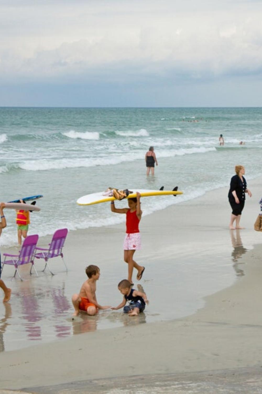 New Smyrna Beach Volusia County Florida New Smyrna Beach Smyrna Florida City