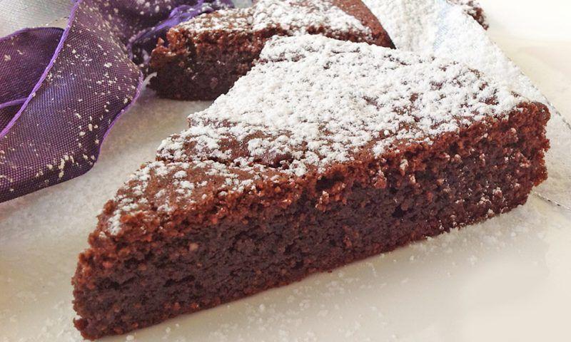 Schokoladenkuchen Mixgenuss Blog Kuchen Pinterest Desserts