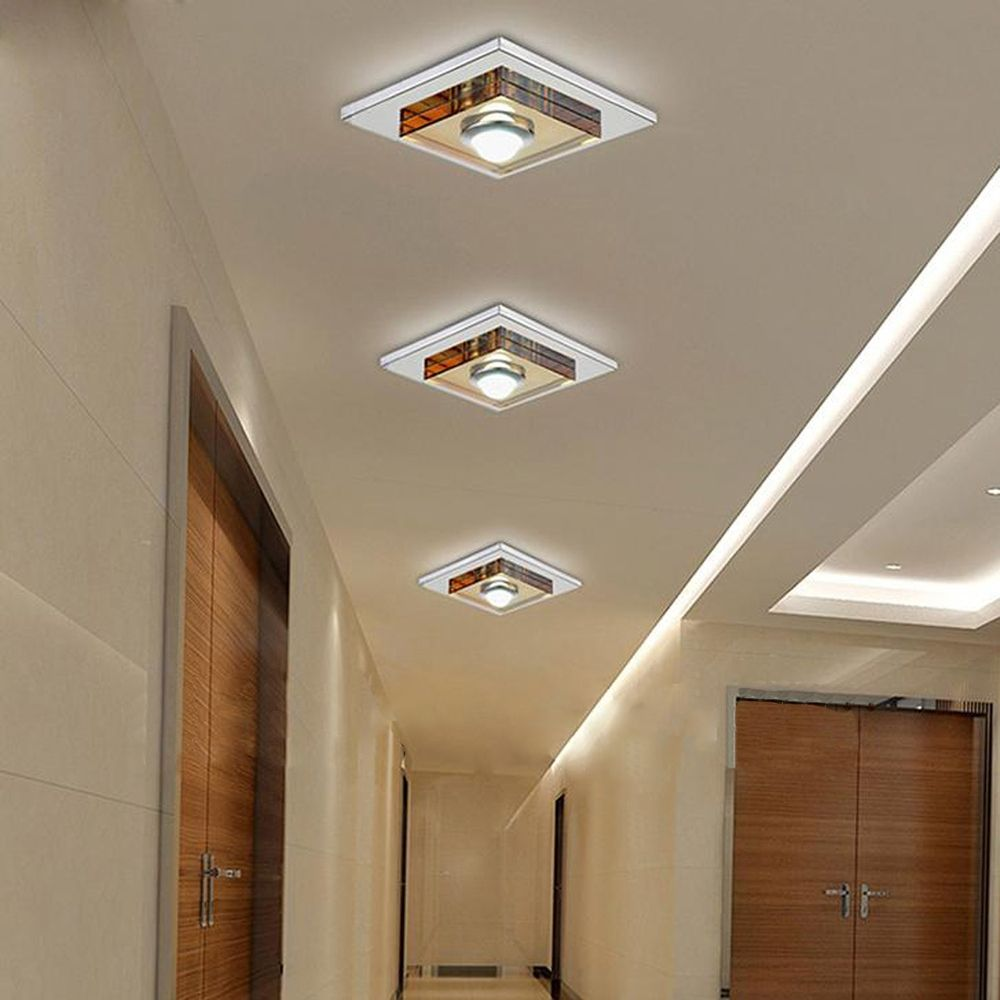 Led Ceiling Lights For Hallways Hallway Ceiling Lights Ceiling