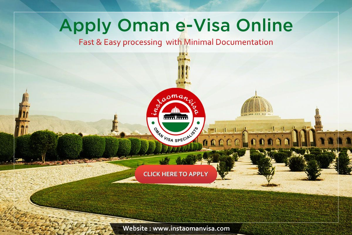How to check that your #oman #visa is #original or #fake