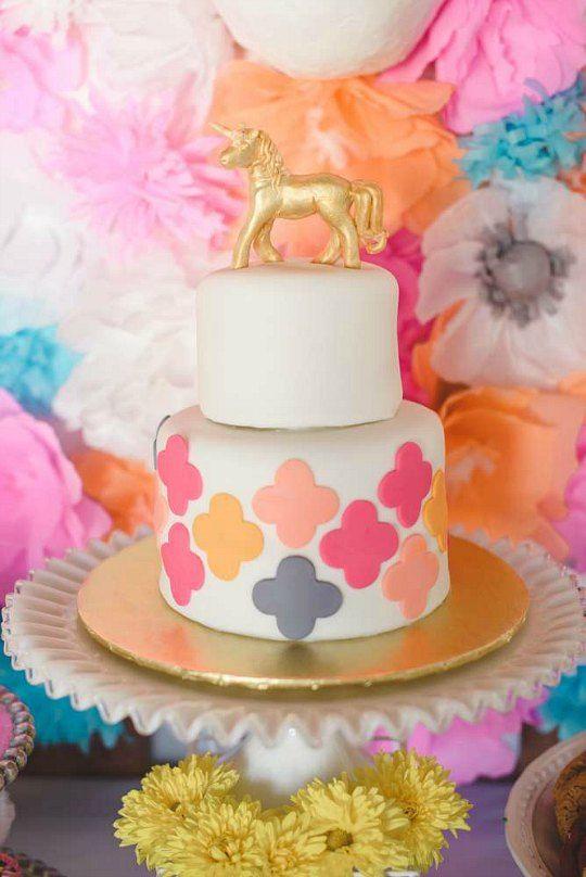 baby-shower-unicornio-2 | party | Pinterest | Baby shower unicornio ...