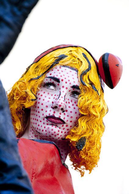 WorldStatues 2011 - © fotografie Charley van Doorn