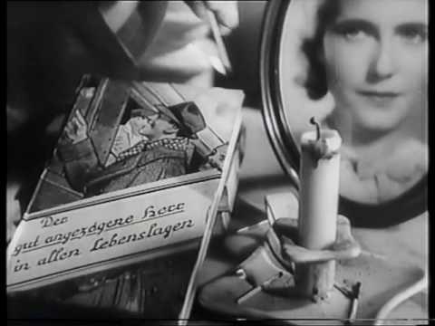 Die Umwege des schönen Karl 1938
