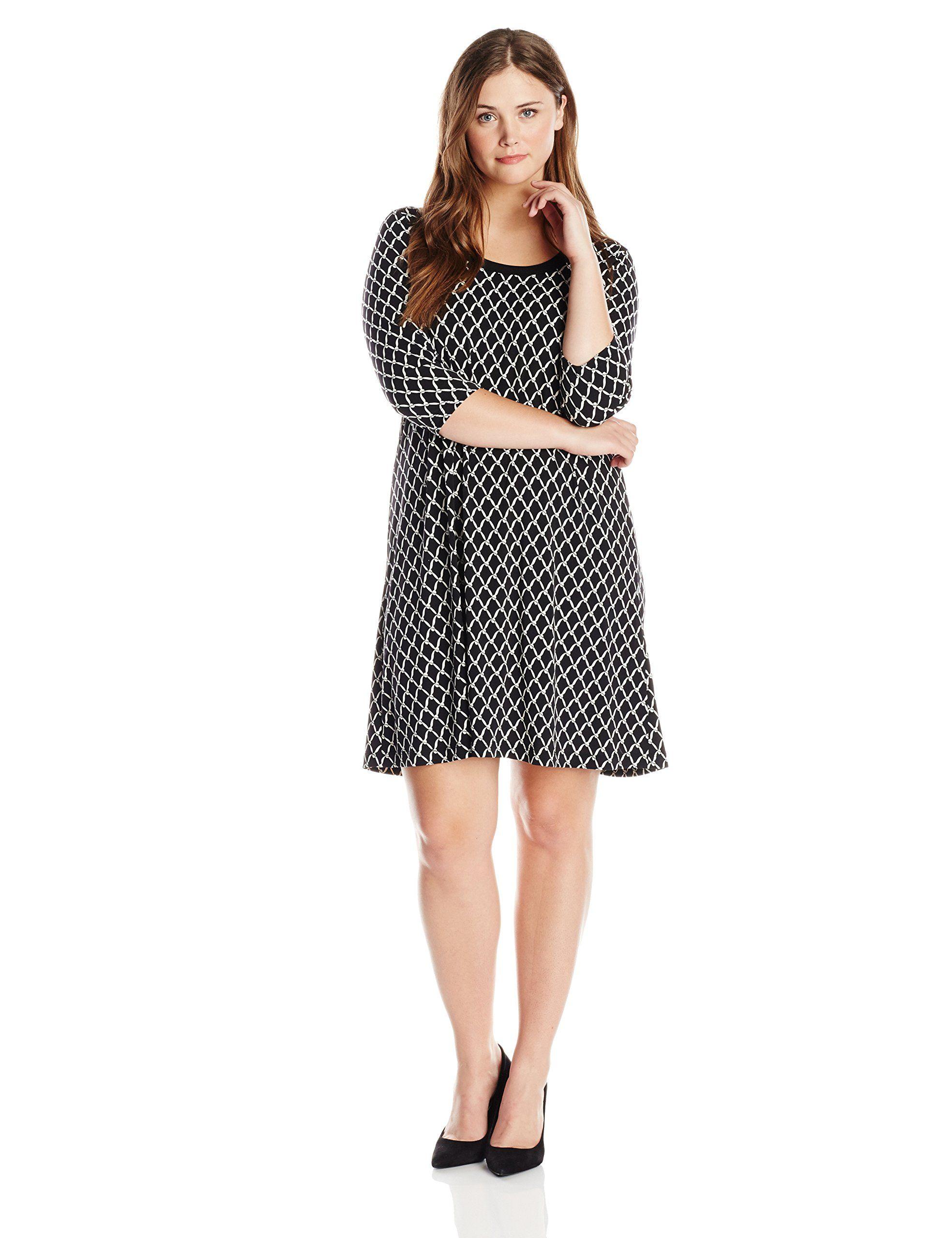 7164077f7f6 Amazon Little Black Dress Plus Size