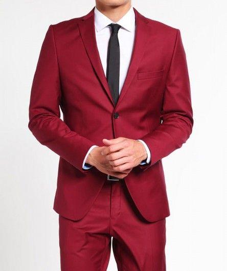 Nike Blazer Bas Costume Rouge Hommes sortie 100% garanti réduction confortable Réduction grande remise super promos gkspjzw