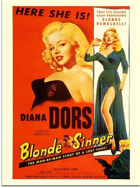 1950s movie posters movie posters pinterest movie