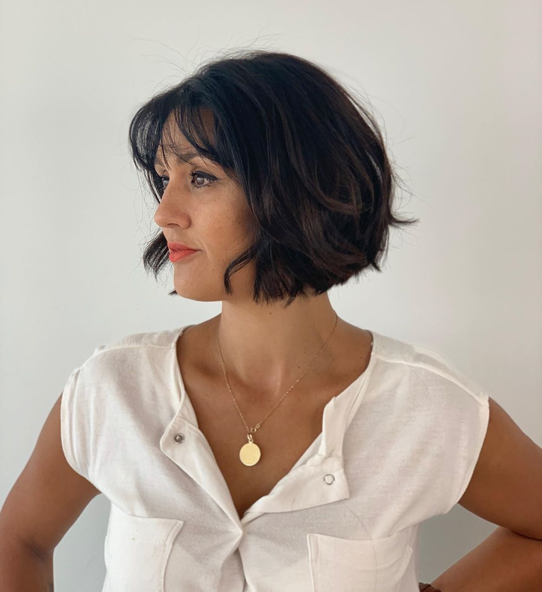 Pin On Short Hairstyles For Women Over 40