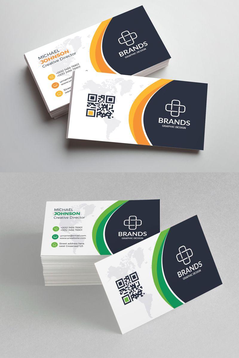 Personal Designer Business Card Corporate Identity Template Business Design Business Card Design Business Cards Corporate Identity Business Card Inspiration