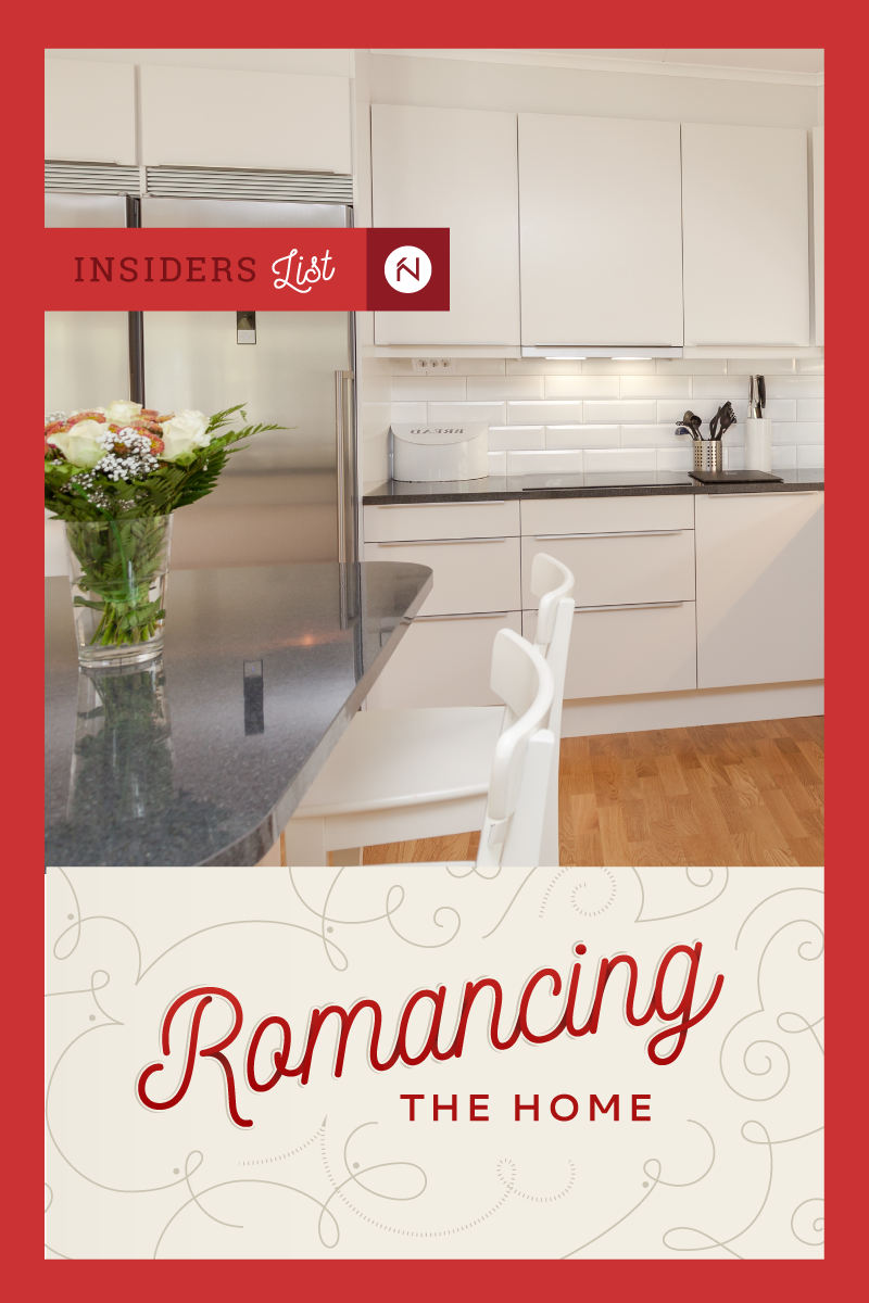 romancing the home in 2020 home kitchens kitchen tile home 91 Comfortable Kitchen Design Tips 2020 id=71303