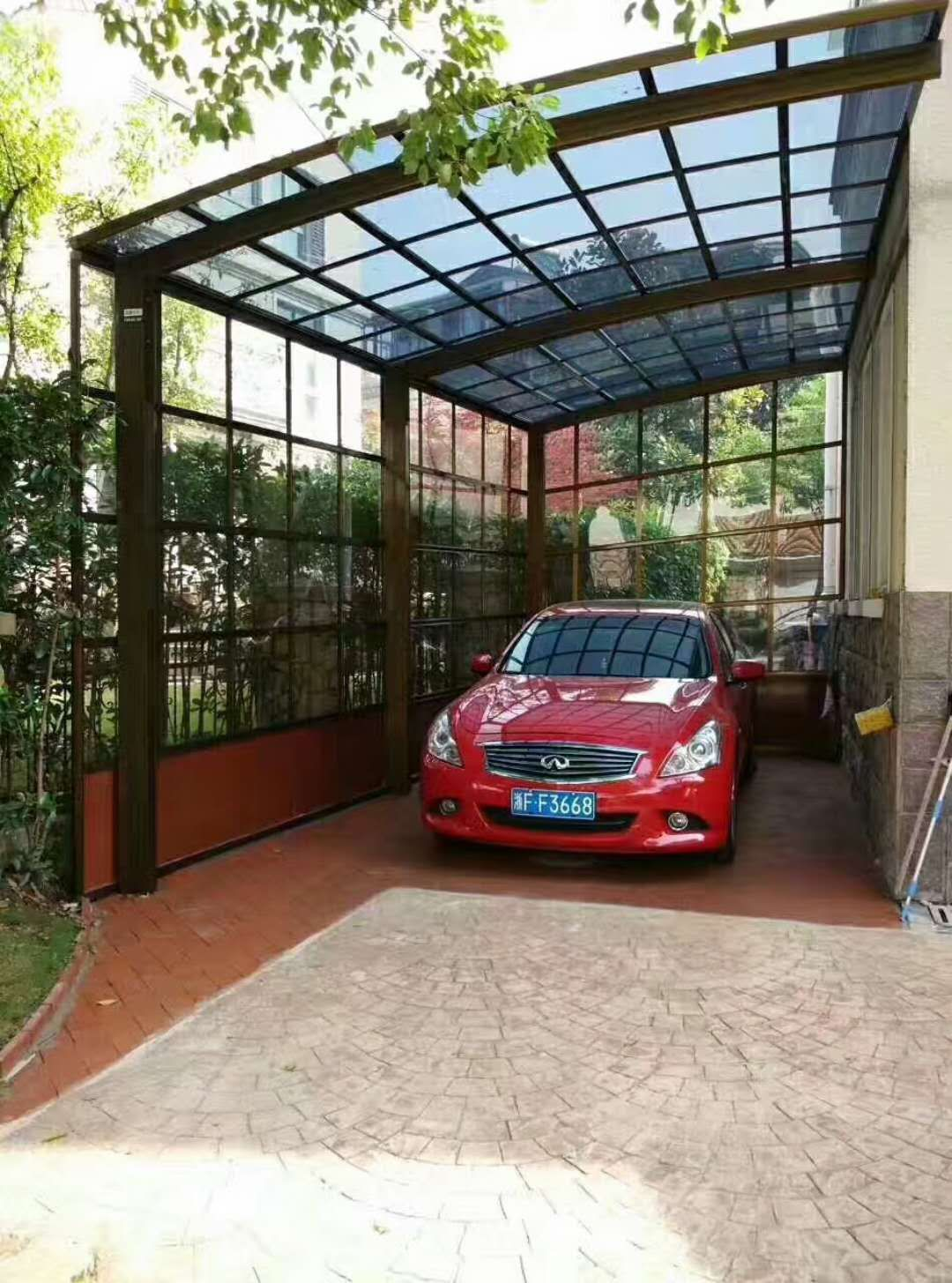 Curved Roof Carport Kits 2020 in 2020 Roof design