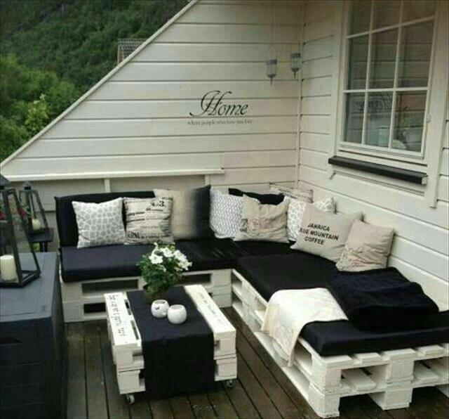 My stuff | my stuff | Pinterest | Balkon